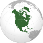 North America Email Database